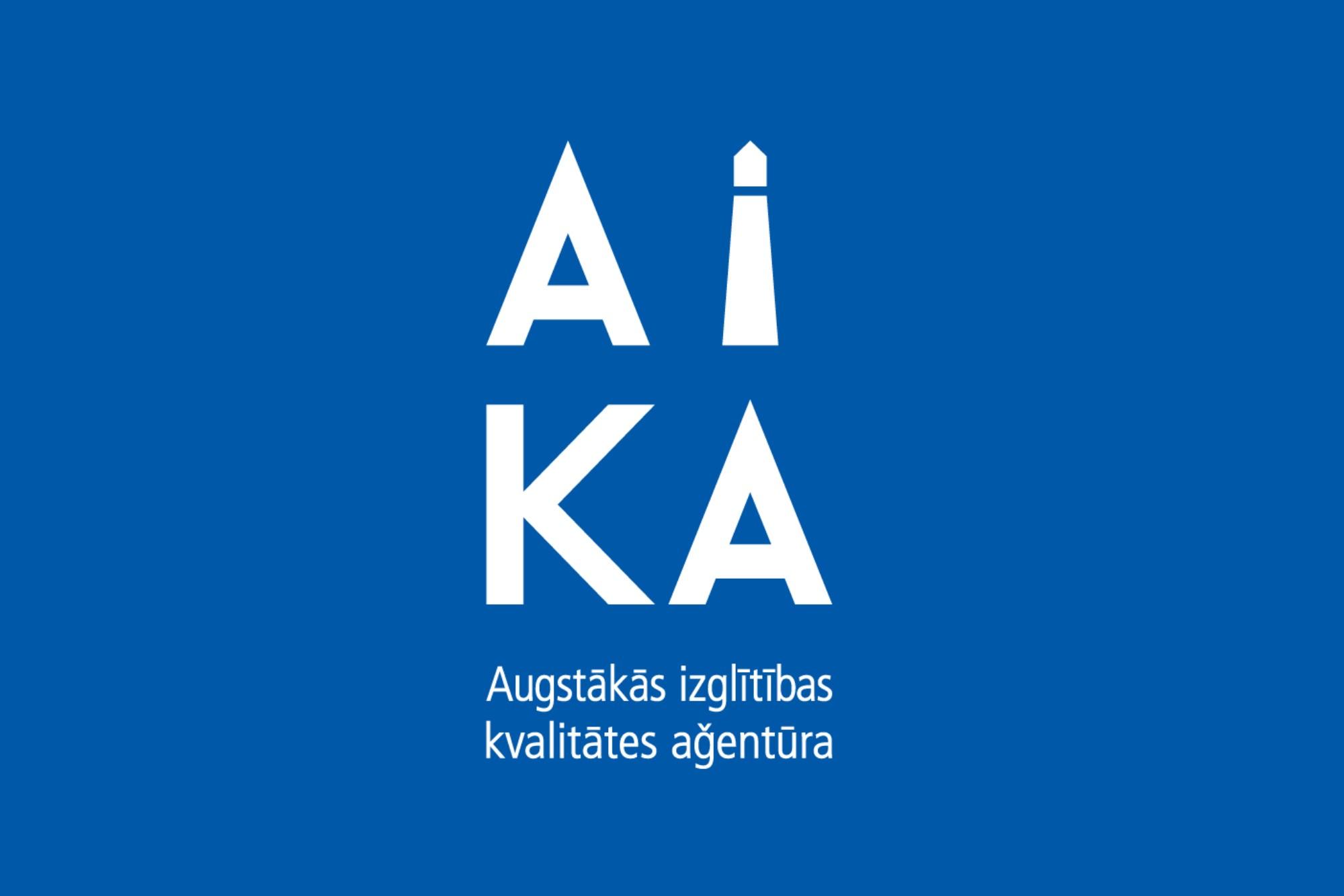 AIKA ir jauna vizuālā identitāte